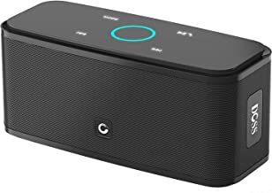 DOSS SoundBox Touch Wireless Bluetooth V4.0 Portable...
