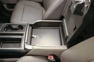 Best f150 center console holster Reviews