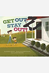 Get Out, Stay Out! (Fire Safety) Kindle Edition