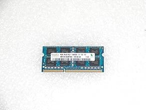 Hynix DDR3-1333 SODIMM 4GB/512Mx64 Chip Notebook Memory