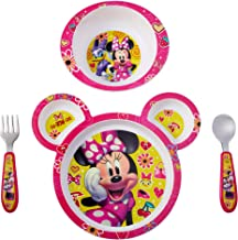 The First Years Disney Baby Minnie Mouse Feeding Set
