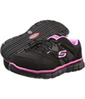 SKECHERS Work - Synergy - Sandlot