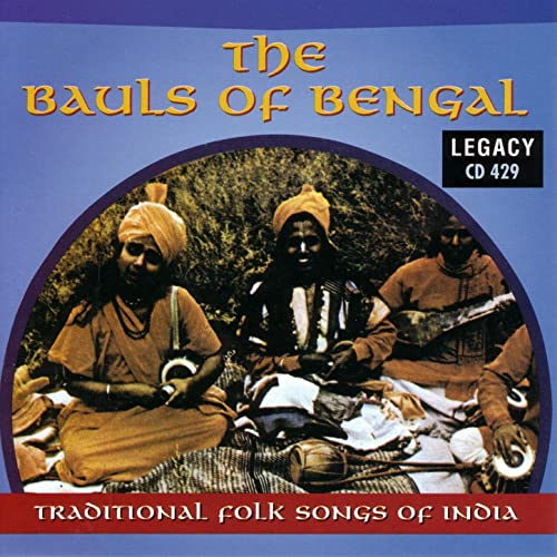Traditional Folk Songs Of India by Various artists on Amazon
