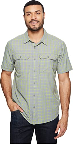 Canyon AC Short Sleeve Shirt