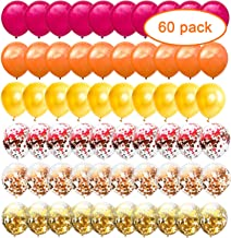 Best fall balloon colors Reviews