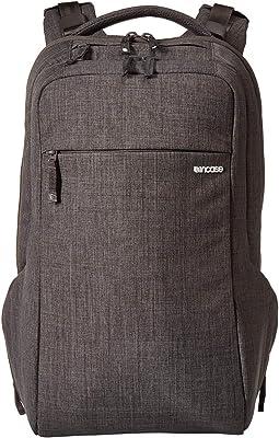 Icon Backpack w/ Woolenex