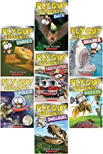 fly guy series books