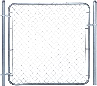 Best 5 ft chain link fence for sale Reviews