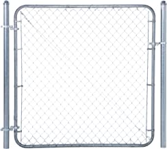 Fit-Right Chain Link Fence Walk-through Gate Kit (24