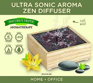Nature's Truth Zen Square Diffuser, 24.3 Ounce