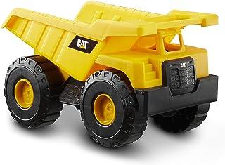 "Cat Tough Rigs 15"", Dump Truck Articulated Free wheel Construction Vehicles CATERPILLAR Engineering Vehicle"