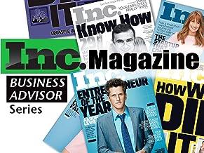 Inc. Magazine: Business Advisor Series