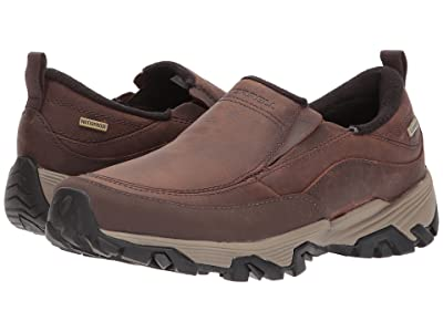 Merrell Coldpack Ice+ Moc Waterproof (Cinnamon) Women