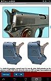 Les pistolets Colt de type 1900