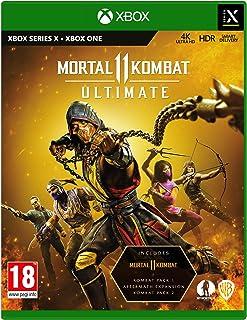 Mortal Kombat 11 Ultimate (Xbox Series X)