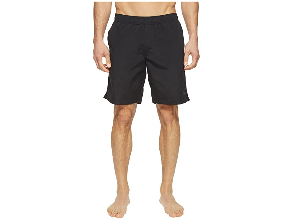 The North Face Class V Pull-On Trunk Long (TNK Black) Men