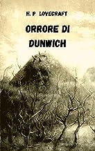 Orrore di Dunwich (Italian Edition)