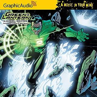 Green Lantern - Sleepers (Book One)