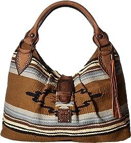 STS Ranchwear Serape Slouch Bag