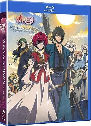 暁のヨナ コンプリートBOX(全24話) [Blu-ray リージョンA](輸入版)