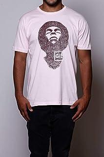 Camiseta Gilberto Gil