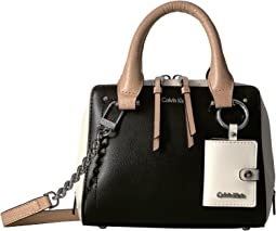 Key Item Mercury Crossbody