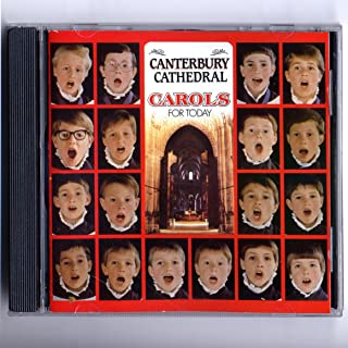 Cathedral Carols for Today