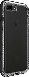 LifeProof Next Protective Drop Proof Case for Apple iPhone 7 Plus/8 Plus - Black Crystal 77-57194