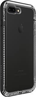 LifeProof Next Case for iPhone 7 Plus, iPhone 8 Plus - Black Crystal