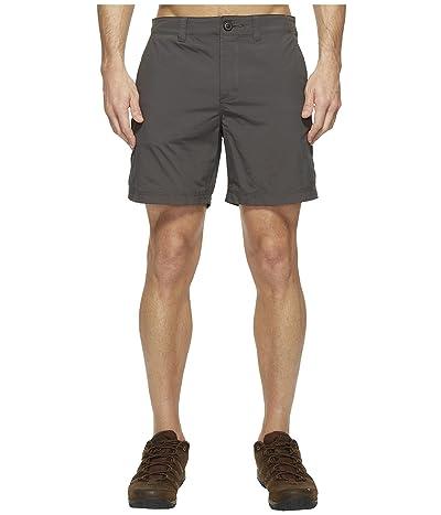 Mountain Hardwear Castiltm Casual Short (Shark) Men