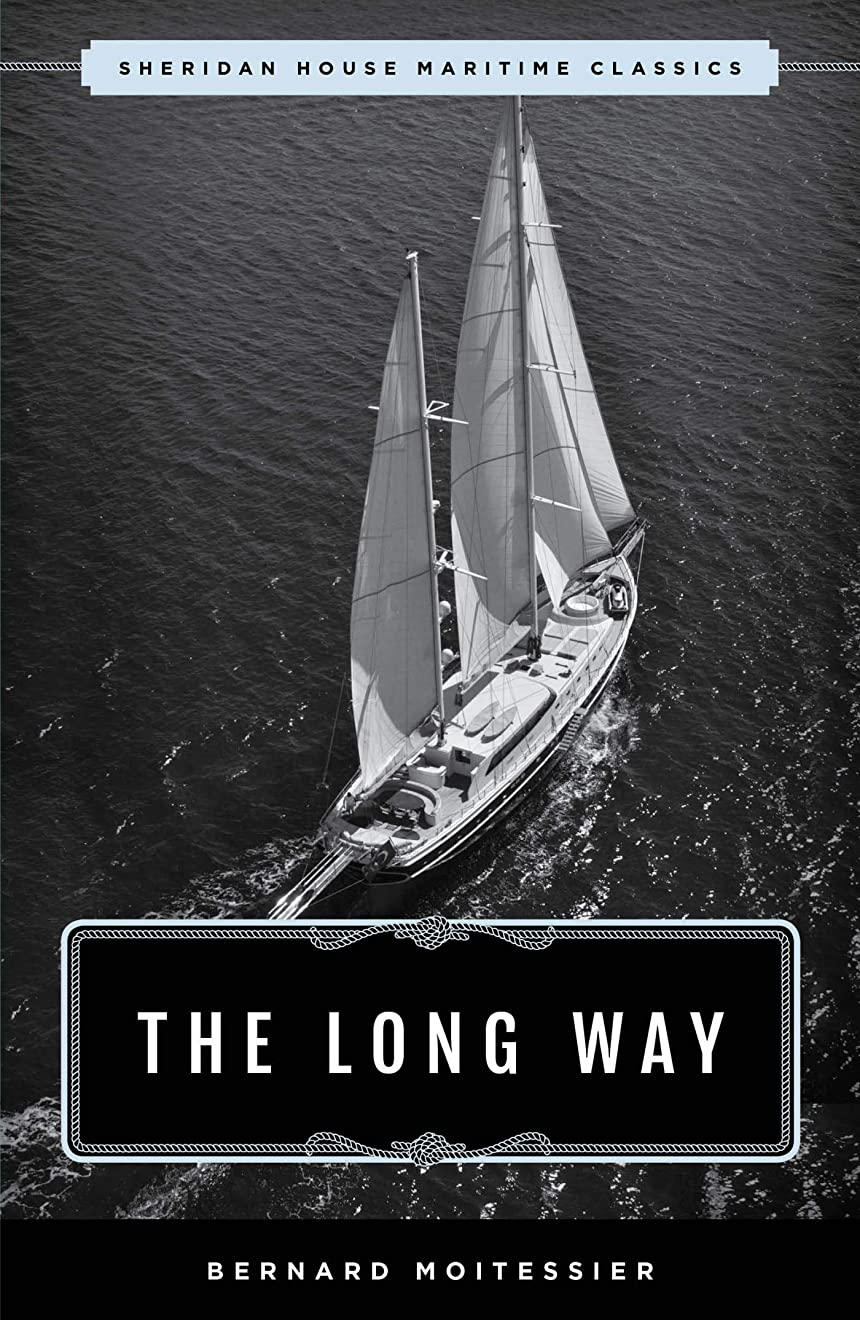 宿命ブース賛辞The Long Way: Sheridan House Maritime Classic (English Edition)