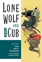 Lone Wolf and Cub Volume 4: The Bell Warden (Lone Wolf and Cub (Dark Horse))