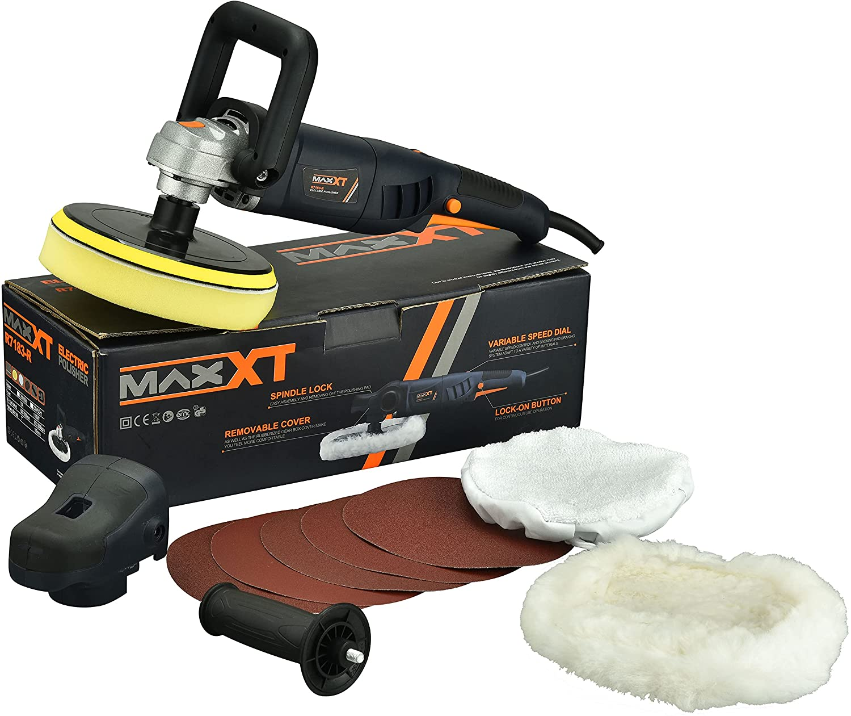 MAXXT Fashion 67% OFF of fixed price Car Buffer Polisher Rotary Ma Polishing Variable Speed