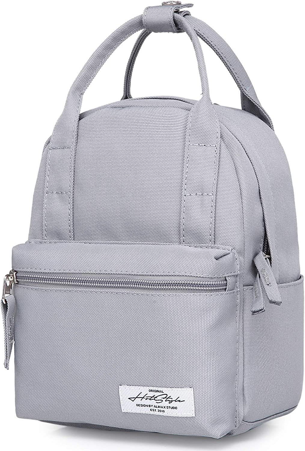HotStyle 8811s Extra Mini Backpack Purse Little Daypack Cute for Teen Girls, 4 Liters