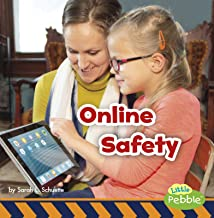 Online Safety (Staying Safe!)