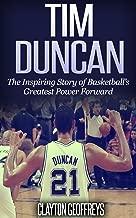 Best tim duncan life story Reviews