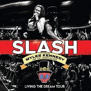 Best slash and the conspirators new album Reviews