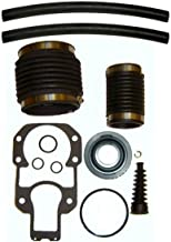 Transom Bellows Kit for Mercruiser Alpha One, R, MR and #1 Stern Drives 1973-1990 Similar to 30-803097T1