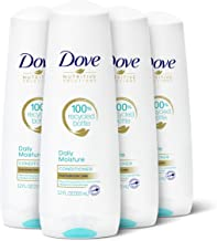 Dove Nutritive Solutions Moisturizing Conditioner for Normal to Dry Hair Daily Moisture Deep Conditioner Detangles and Nou...