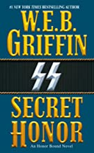 Secret Honor (HONOR BOUND Book 3)