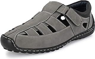 Centrino Men's Chiku Fisherman Sandals
