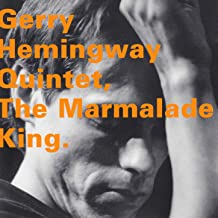 The Marmalade King