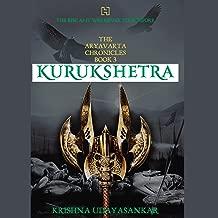 krishna kurukshetra
