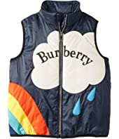 Burberry Kids - Rene Vest (Little Kids/Big Kids)