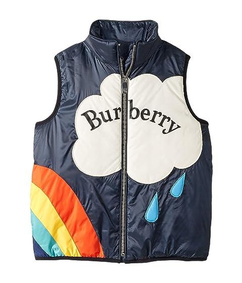 Burberry Kids Rene Vest (Little Kids/Big Kids)