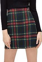 Best plaid skirt womens Reviews