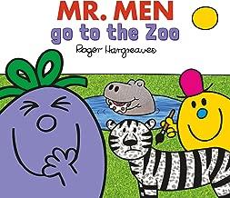 Mr Men at the Zoo (Mr. Men & Little Miss Everyday)