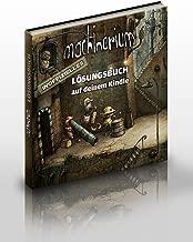Machinarium - Lösungsbuch (German Edition)