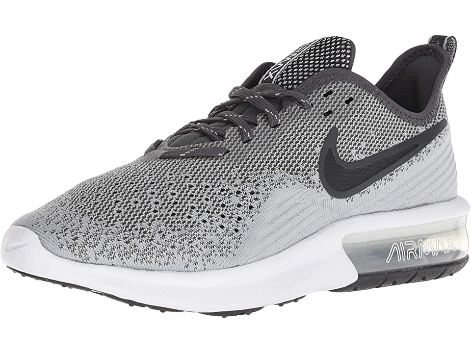 Nike Air Max Sequent 4 (Wolf GreyBlackAnthraciteWhite
