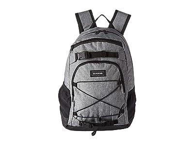 Dakine Grom 13L Backpack (Grey Scale) Backpack Bags